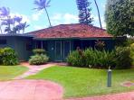 3 BD Cottage ICC #15 Across from Ocean @ Kaanapali