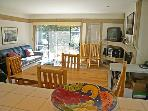 Bright and Sunny Country Living - Affordable Vacation Rental (1021)