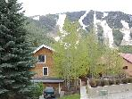 Walk or Ride to the Warm Springs Base - Beautifully Remodeled Throughout (1166)