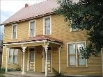 Large Historic Home Built in the 1800's - Perfect for Multiple Families (1034)