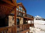 High Quality Ski Lodging - 5-Minute Walk to Base of the Ski Area and Lifts (1007)