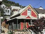 Restored Classic Old Town Single Family Home - Walk to Main Street  (16895)