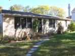 Provincetown -Centrally located 2 BR Cottage!