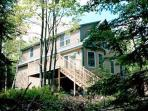 Upscale Bar Harbor home minutes to downtown, park