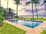 Oceanfront Beautiful Vaulted Ceilings 2 Bedroom/ 2 Bath