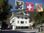Beautiful Home in Picturesque Swiss Village