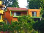 Casa Kenya - In town with ocean view! - San Pancho