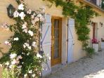 A beautiful gite and B&B in south west France