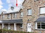 TREM Y GLOCH, ideal for couples or families, king-size bedroom, off road parking in Llanbedr, Ref: 13810