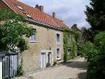 Cottage Ardennes 2 to 5 people typical village