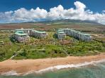 Honua Kai -Luxurious Ocean View Resort #H 208