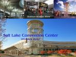 12 minutes to downtown Salt Palace Convention Center