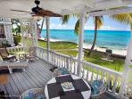 SeaBreeze Getaway - A Reasonable Oceanfront Condo