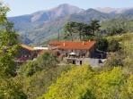 Old Pyreneeen Farmhouse With Beautiful Views