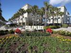Gulf Place Cabana 303 Charming 1 Bedroom in 30A!