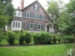 Historic Chevy Chase Village Summer rental