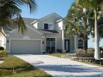 Luxury 5 BR Canalfront Home Sunset Palace