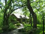 THE LAKE HOUSE  -  ROBERT JOHNSON RENTALS LLC.