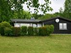 Vacation Home in Hohenroda - 753 sqft, newly furnished, comfortable, relaxing (# 2661)