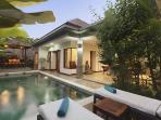 Villa Senang - 2 Bedroom Holiday Villa in Canggu