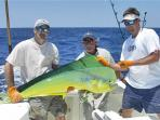 Charter Fishing in St. Augustine or bring your own boat - Summerhouse has a boat storage area