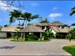PARADISE PMA - 43621 - SPACIOUS | 6 BED | FAMILY | BEACHFRONT VILLA WITH POOL | GYM - OCHO RIOS