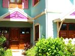PARADISE PCH -  43872 - ELEGANT 4 BED TOWN HOUSE IN OCHO RIOS