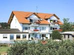 Vacation Apartment in Wasserburg am Bodensee - 527 sqft, lovingly furnished, warm, comfortable (# 2729)
