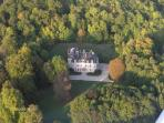 Affordable luxury castle in Champagne area France