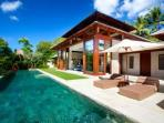 VILLA CHAMPUHAN - Luxury in a Tropical Forest