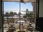 Waterfront Condo w/Pool, Great View, & Near Beach