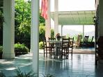 You're invited to enjoy the beautiful view from the Inn's wrap-around porch