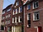 B&B Jordaan, Awarded B&B in the heart of Amsterdam