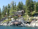 Boulder Shores Lakefront *Buoy/Dock/ Pet Friendly/ Pool Table*