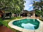 4 bedrooms Villa in The Luxurious Area Nusa Dua
