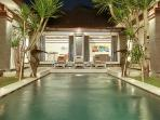 Villa Aramis by the Beach Special rates available