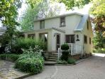 Best Location - Steps from Historical Downtown!