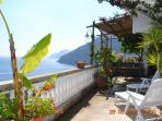 POSITANO HOUSE - HolidayHouses
