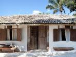 luxury tropical house in Trancoso