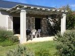 Hermanus Cottages Self Catering Accomodation.