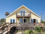 Napping Turtle, 3 Bedrooms, Ocean Front, South Ponte Vedra Beach