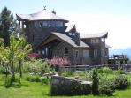 STONE TOWER VACATION RENTAL & WEDDING VENUE