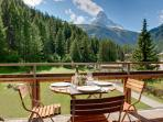 Chalet Altesse - spacious apartments for rent