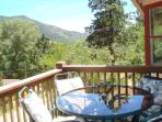 ROCKY MOUNTAIN RETREAT: MT VIEW PIKE NAT'L FOREST