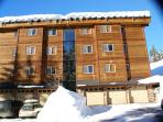 Prime Penthouse Condo at Whitefish Mountain Resort