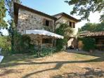 Farmhouse in the Chianti Region - Casa Greve