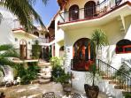 5 Bedroom  4,800 Sq Ft Villa in Playa Del Carmen