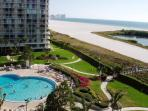 Marco Island South Seas Club  Beachfront Beauty