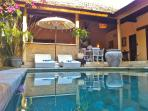 Villa Tully in the heart of Seminyak Oberoi