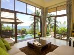 Beachside Private Villa on Koh Phangan
